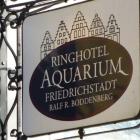 Foto zu Ringhotel Aquarium: