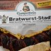 Neu bei GastroGuide: Bratwurst-Stadl