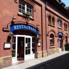 Foto zu Altstadt Hotel Athos: .