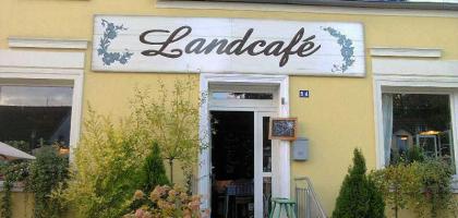 Bild von Landcafé Großbeeren