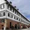 Bild von Rossknecht im Schloss