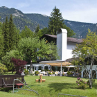 Foto zu Alpenhof: Alpenhof Grainau