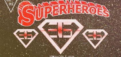 Fotoalbum: SUPERHEROES