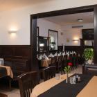 Foto zu Restaurant Avelios: AVELIOS Blick in den Nebenraum