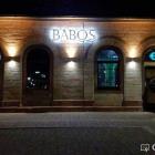 Foto zu BABOS: