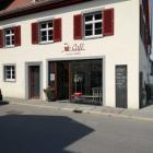 Foto zu Café Stadtgespräch: