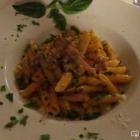 Foto zu La Villetta: Hausgemachte Pasta Penne Al Funghi