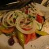 Salatteller für 2 Personen