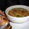Specken Fischsuppe