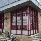 Foto zu Bistro Treff Stadthagen: Eingangsbereich