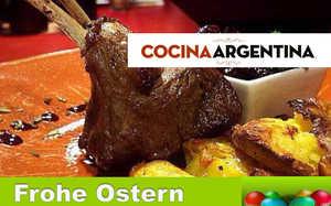Bild zur Nachricht von Cocina Argentina - Argentinisches Restaurant