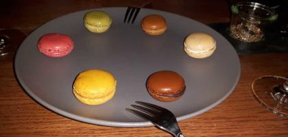 Bild von Beckers Restaurant