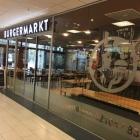 Foto zu Burgermarkt in der Königshof Galerie: