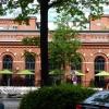 Bild von Peter Pane Hamburg Turnhalle