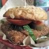 Der Feta-Burger