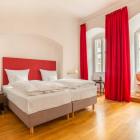 Foto zu Ritterstube · Hotel zum Ritter St. Georg: