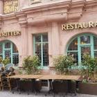 Foto zu Ritterstube · Hotel zum Ritter St. Georg: Ritterstube · Hotel zum Ritter St. Georg