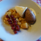 Foto zu Hotel Nesselwanger Hof: Schokomousse