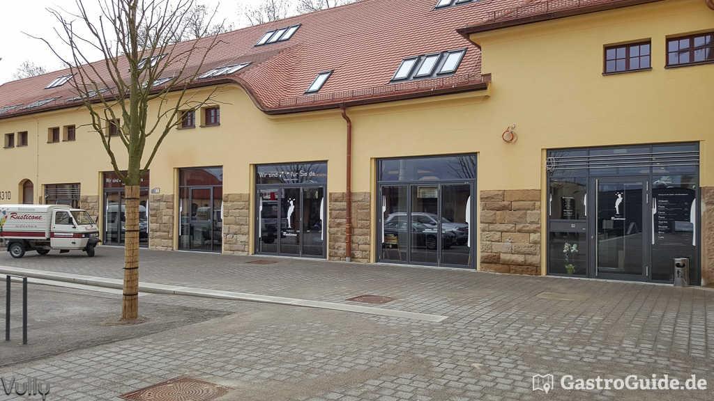 Ristorante Rusticone Restaurant, Pizzeria in 70376 Stuttgart