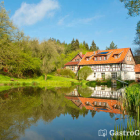 Foto zu Bärenmühle: Bärenmühle
