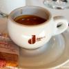 Espresso im da Saverio