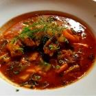 Foto zu LaWendel / Dom-Hotel: Marseiller Fischsuppe