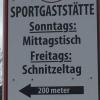 Neu bei GastroGuide: TV Meilenhofen