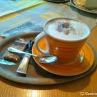 Foto zu Café Kuhnlein: Cappuccino