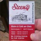 Foto zu Streng`s Bistro & Cafe am Gleis: