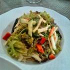 Foto zu Zum Storch: Frischer Beilagensalat