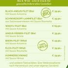 Foto zu Savarin ayurvedisch-energetische Bio-Küche: Savarin ...die Gesundheitsküche | Weltbeste Bio-Filets zur Freundschaftspreisen| Wir sind mehrfach zertifiziert