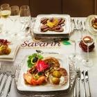 Foto zu Savarin ayurvedisch-energetische Bio-Küche: Savarin ...die Gesundheitsküche