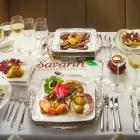 Foto zu Savarin ayurvedisch-energetische Bio-Küche: