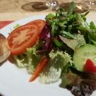 Foto zu Al Castello: Beilagensalat