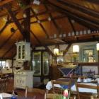 Foto zu Mühlencafé: Teil vom Innenraum