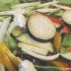 Gemüse, Gemüse schneiden
