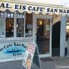 Neu bei GastroGuide: Eiscafé San Marco