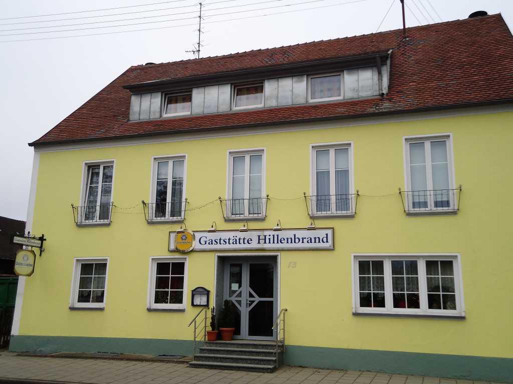 Hillenbrand Gersthofen