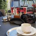 Foto zu Cafe Melange · Bäckerei Westner: Cafe Melange,29.09.18