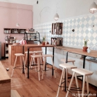 Foto zu Café Schloss Türnich: