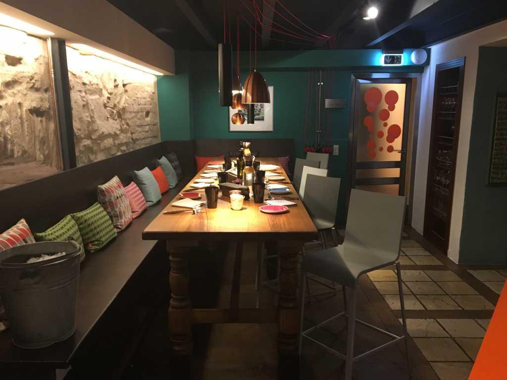 La Vie · Tasty Kitchen · Pop up Restaurant in 49074 ...