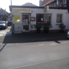 Foto zu Egelsbacher Kebaphaus & Pizza: