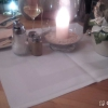 Marienhof Tischdeko