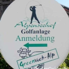 Foto zu GreenVieh - Alp: