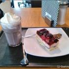 Foto zu Art of Chocolate: Kuchen. Und immer mit Schokolade :-)