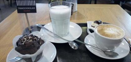 Bild von Art of Chocolate