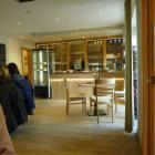 Foto zu Bonschabs Hofcafé: Hofcafé innen