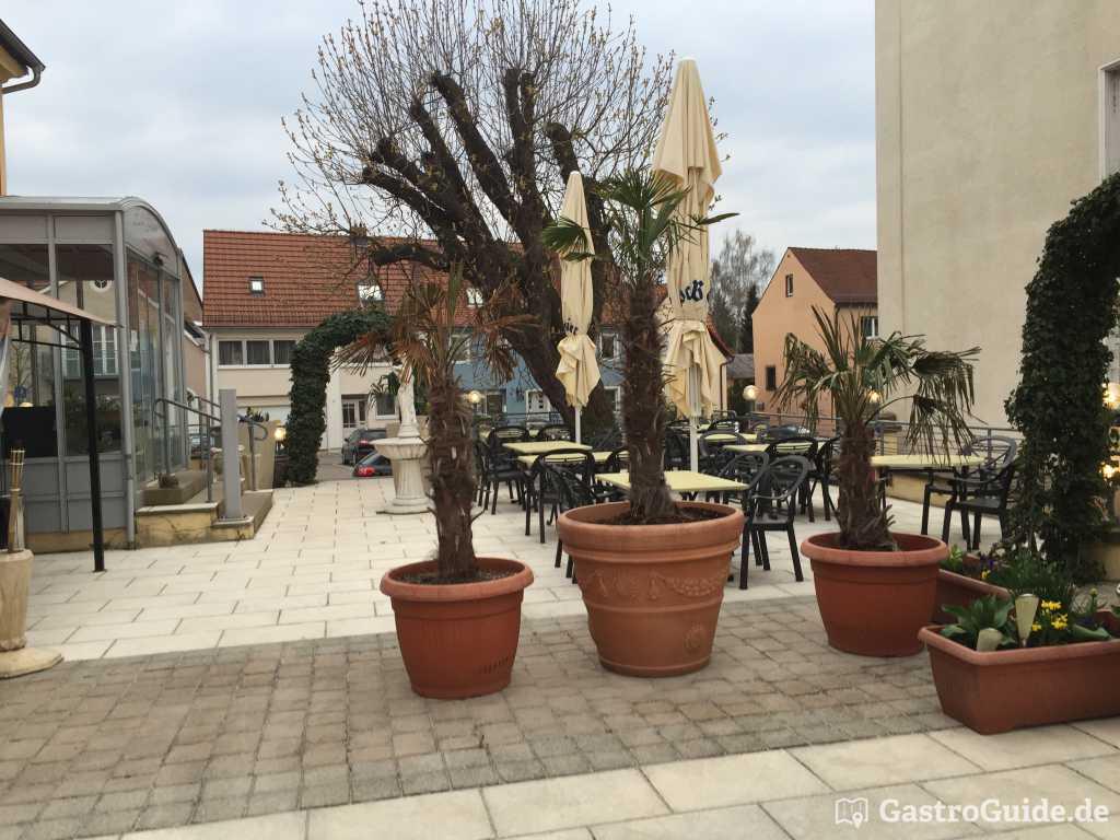Hotel gasthaus krone restaurant gasthaus hotel in 91710 for Hotel krone gunzenhausen