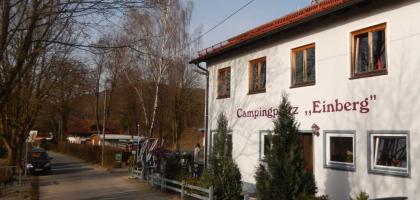 Bild von Camping Einberg         - Familie Neumann -