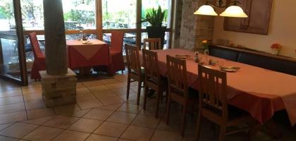 Bild von Wirtshaus Zur Leipspeis am Kur- & Feriencamping Dreiquellenbad GmbH & Co. KG